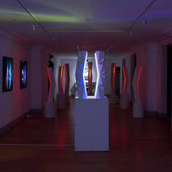 "Fabrice Ainaut - ""Au rythme des contrastes"""