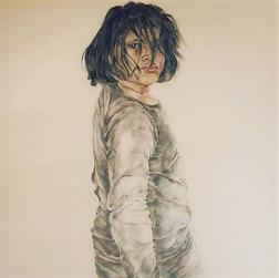 """Sylvie Demolieres - """"Trois femmes"""""""