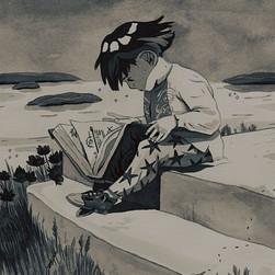 "Journal SIC et son collectif artistique - ""Illustration, BD..."""