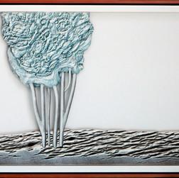 """Carlos Poveda - """"Parcours de recherches artistiques"""""""
