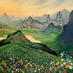 """Primavera - """"Les saisons du coeur"""""""