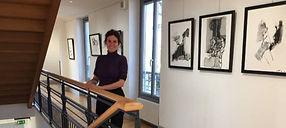 Expositions artistiques - Château des Tourelles