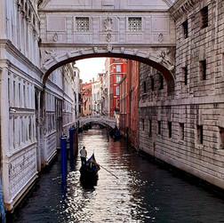 Le Cercle Léonard De Vinci - Venise, la Sérénissime