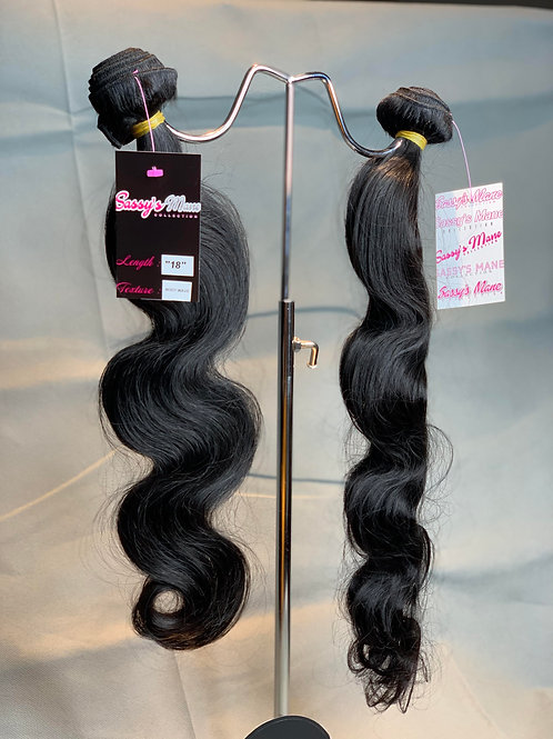 Body Wave Six Bundles