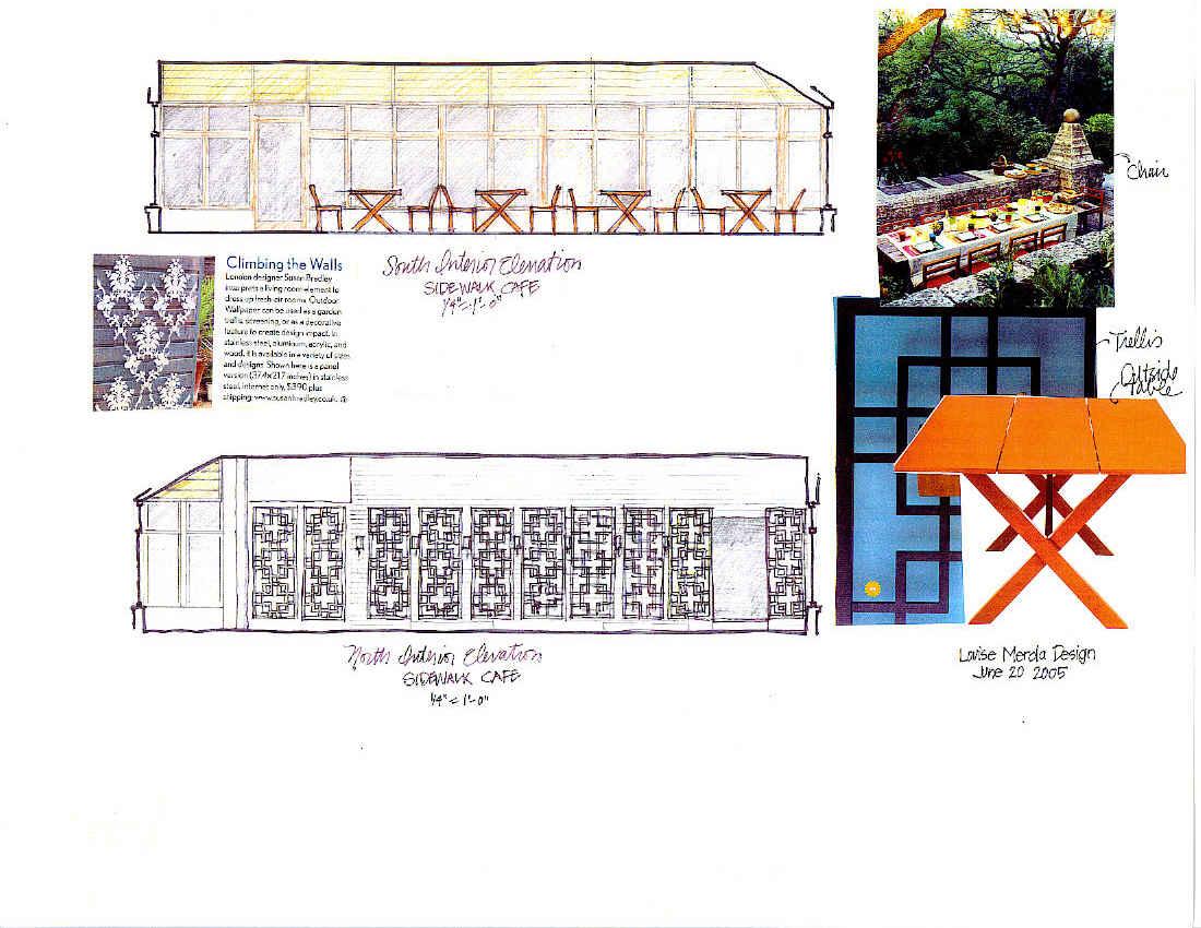 Design Proposal 1