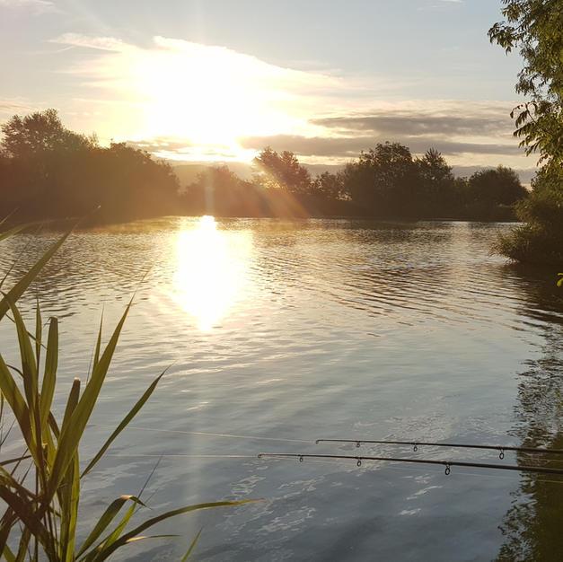 Specimen Lake