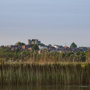 Lewes & Surrounding Area