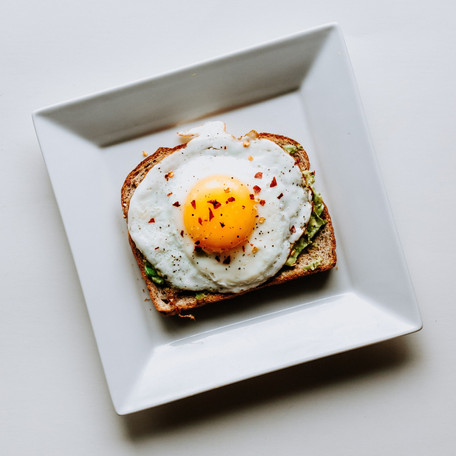 Luxury Breakfast Pack