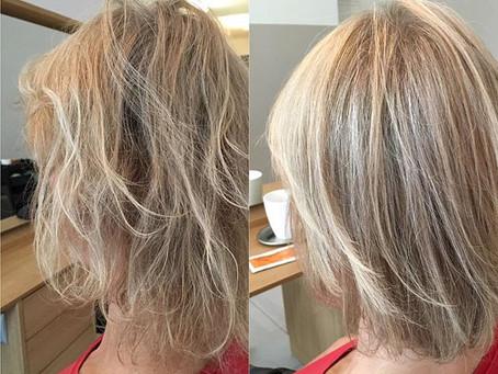 Die besondere Haarpflege