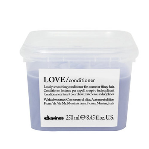 LOVE SMOOTH CONDITIONER 250ml