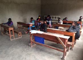 Covid-19 & Teaching 7th Graders