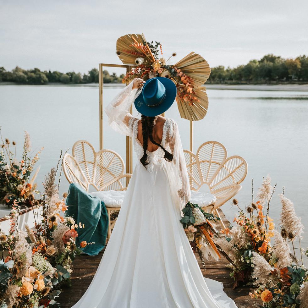 Mariage au lac-16