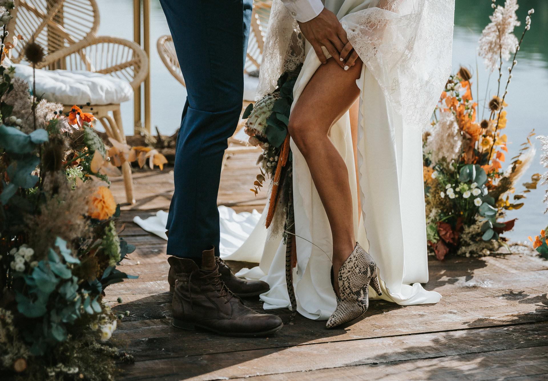Mariage au lac-22