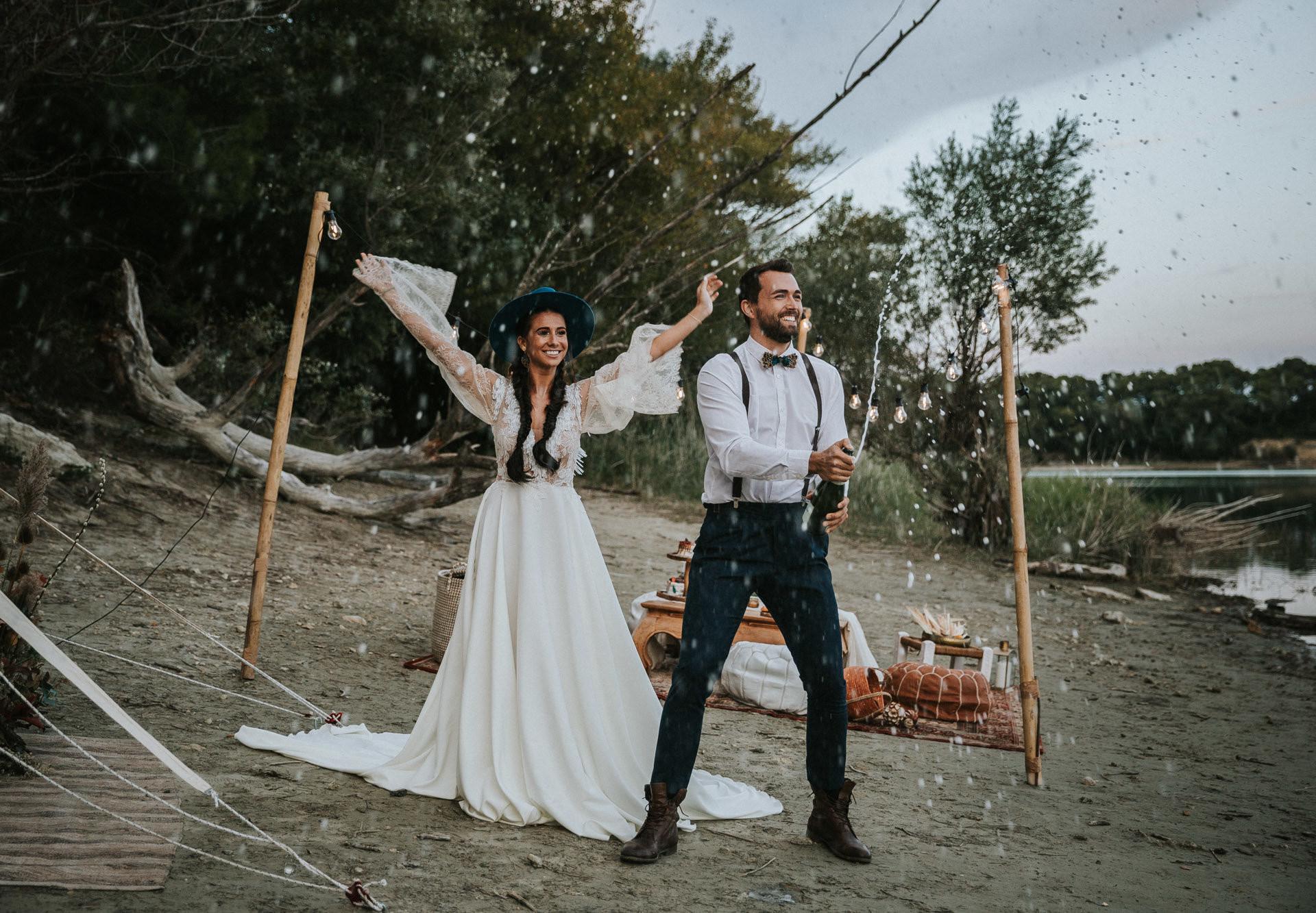 Mariage au lac-40
