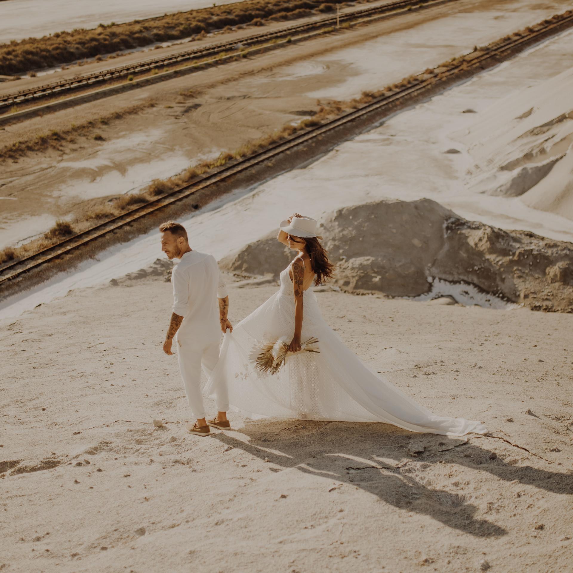 Mariage en Carmargue - 10