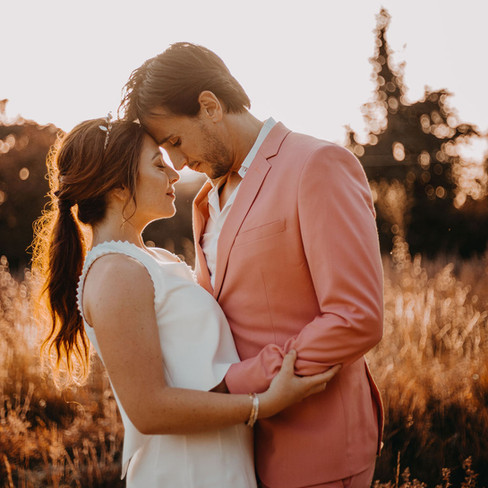 Mariage au pied du rocher - 9