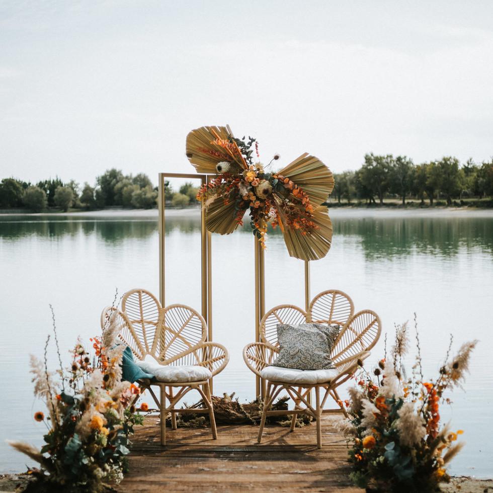 Mariage au lac-10