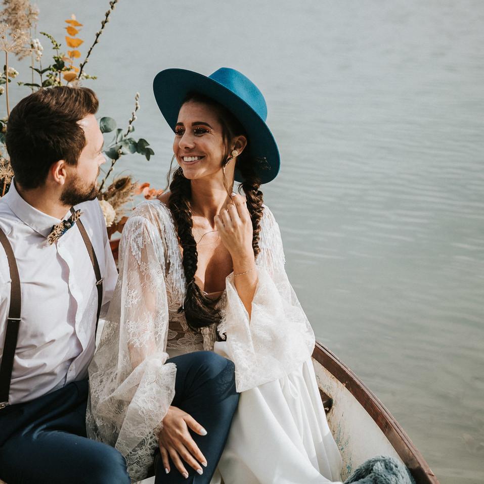 Mariage au lac-17