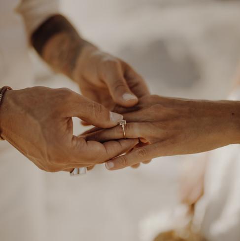 Mariage en Carmargue - 8