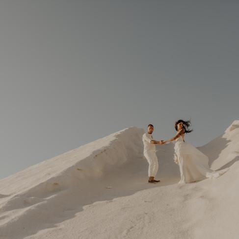 Mariage en Carmargue - 2
