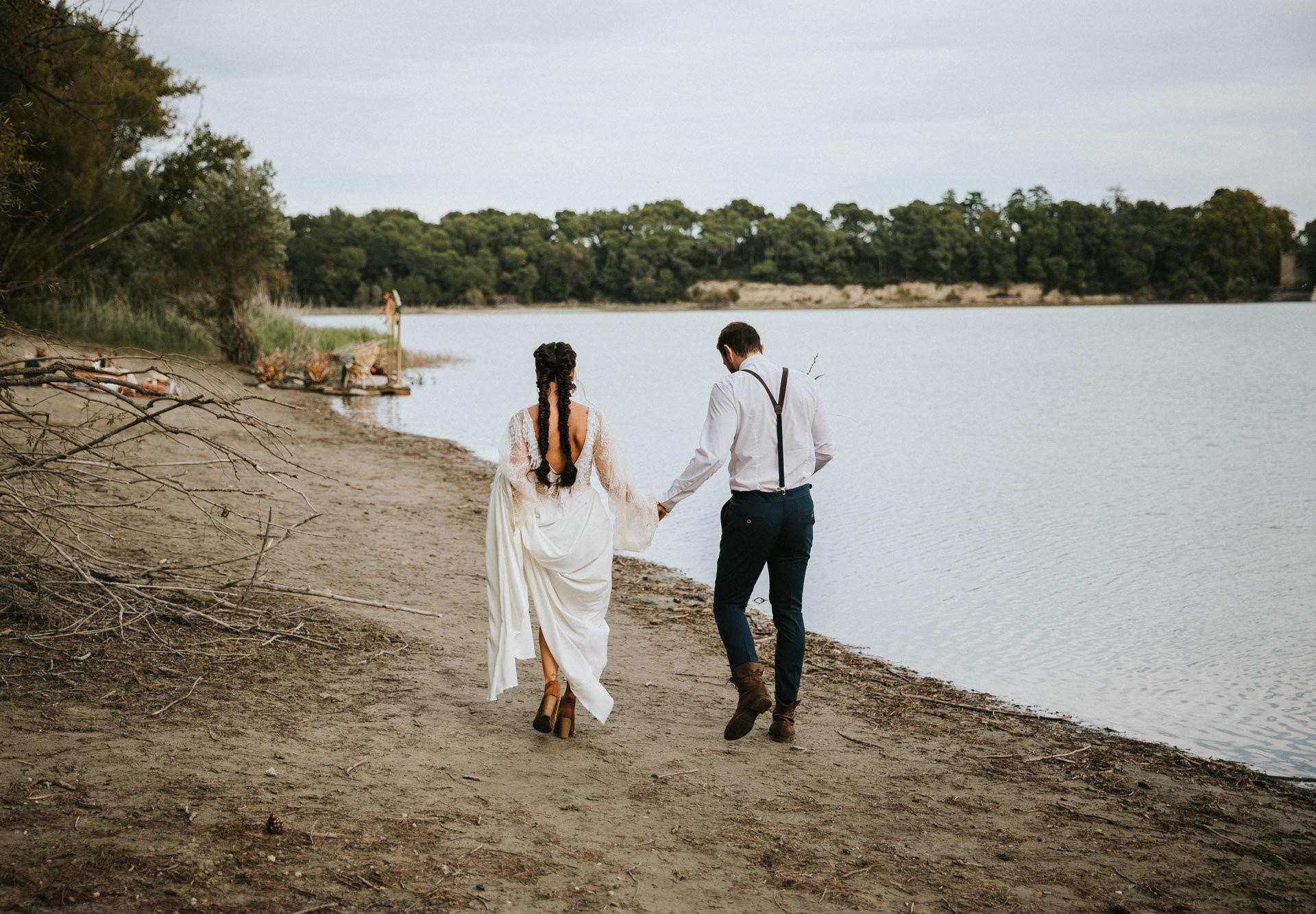 Mariage au lac-7