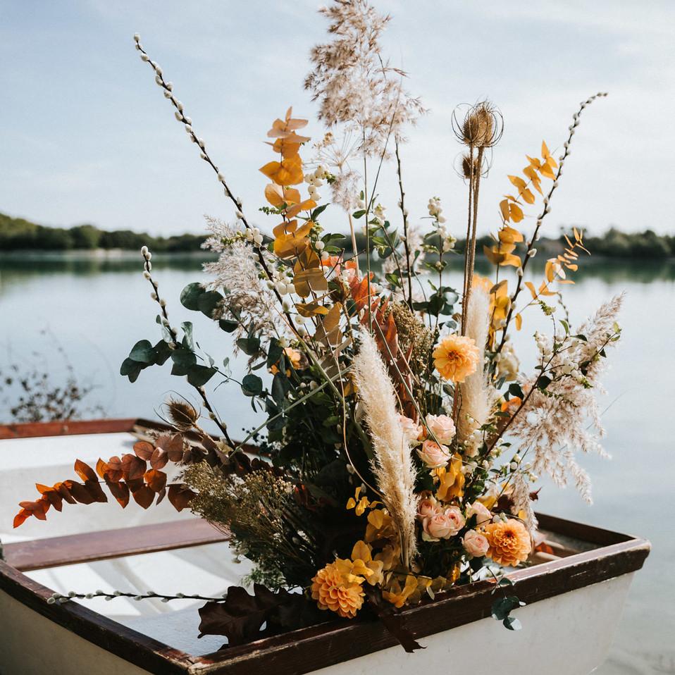 Mariage au lac-15