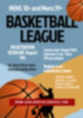 Summer Mens Basketball League .jpg