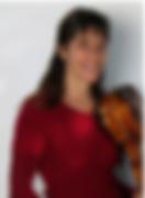 Mireille Brousse Professeur deViolon Alto NEMA Nouvelle Ecole de Musique d'Aubenas
