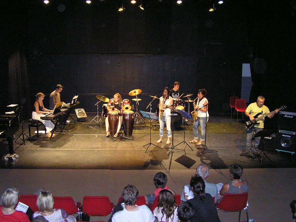 Orchestre Musiques Actuelles
