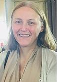 Isabelle Rouyer Professeur de chant chorale NEMA Nouvelle Ecole de Musique d'Aubenas