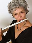 Valérie Cordin Professeur de Flûte Traversière NEMA Nouvell Ecole de Musique d'Aubenas