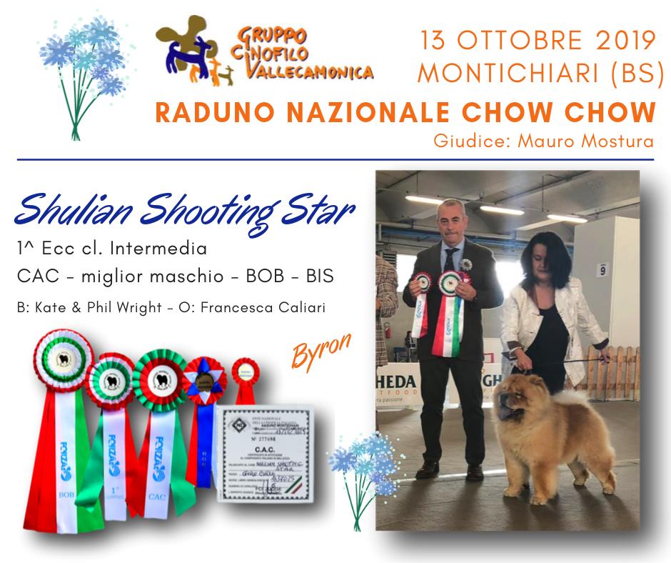 Shulian Shooting Star