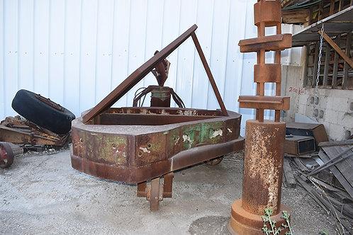 """Couperin's Tomb"" Piano (Le Tombeau De Couperin)"