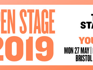 Open Stage: Bristol Old Vic