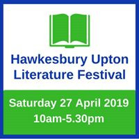 Hawkesbury Upton Lit Fest