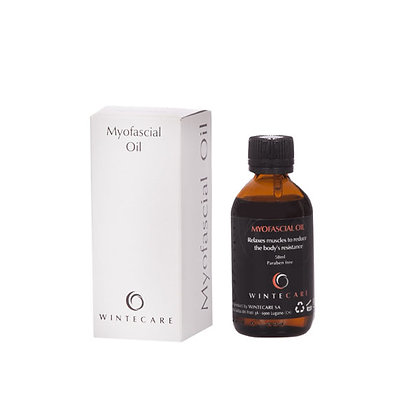 Myofascial Oil 50 ml