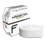KINESIO TEX GOLD FP BULK WHITE