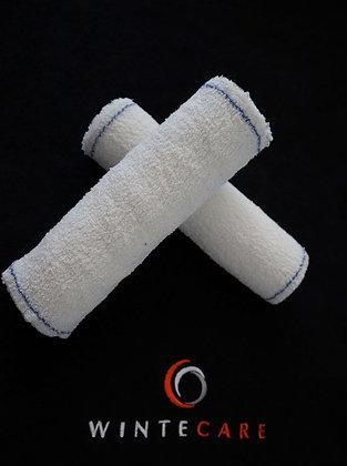 Bendaggio elastico in cotone