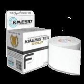 KINESIO TEX GOLD FP WHITE