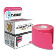 KINESIO TEX GOLD FP RED