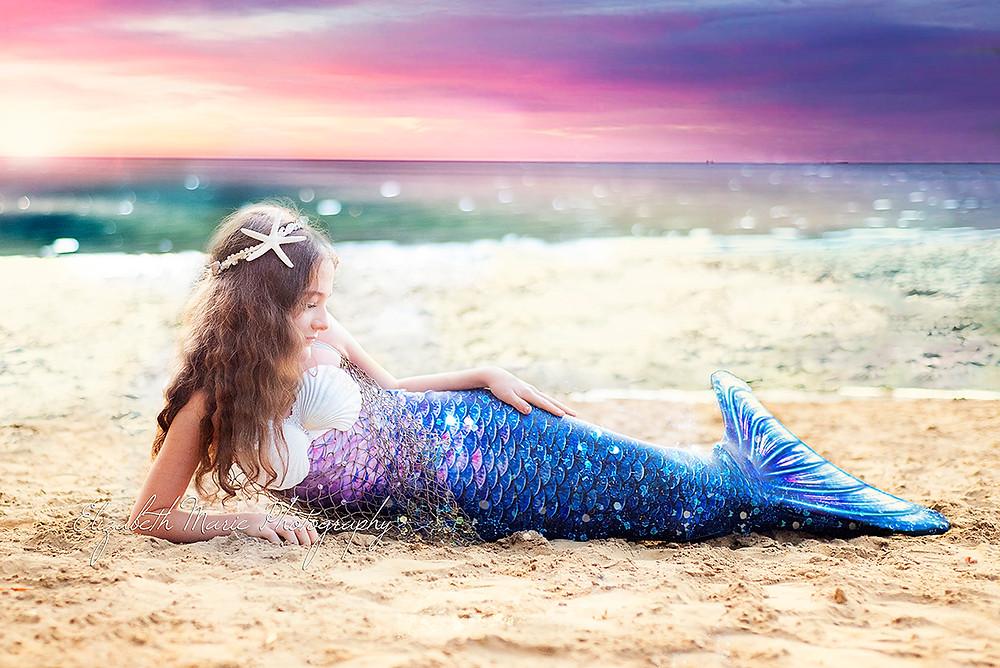 Magical-Mermaid-Mini-Session-Photographer-Photography-Cleveland-Ohio-Dream
