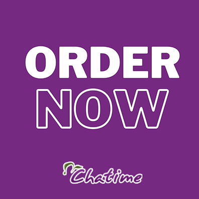 ONLINE ORDERING NOW AVAILABLE ON THE CHA