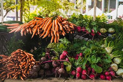 Organic Carrots Farming Farm PEI Prince Edward Island Farmstand Market