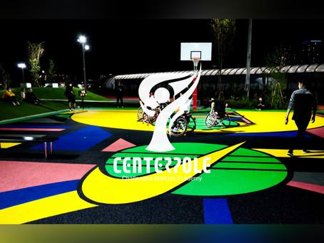 ※【本イベントは中止となりました】CENTERPOLE 3x3WHEEL CHAIRBASKETBASKETBALL  TOURNAMENT 全出場チーム決定!!