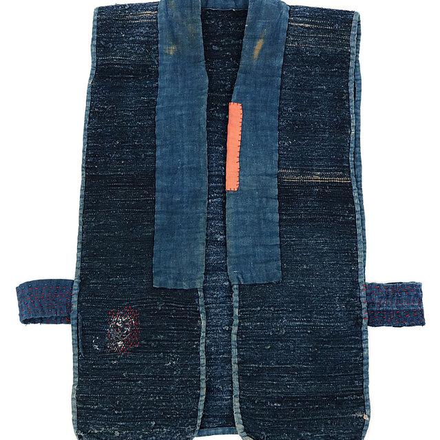 Fisher's vest