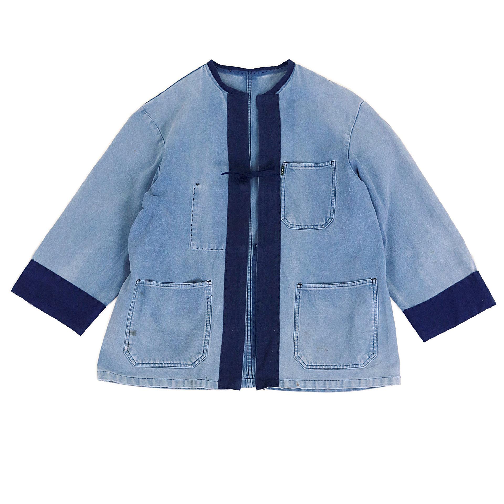 KIMONO work jacket