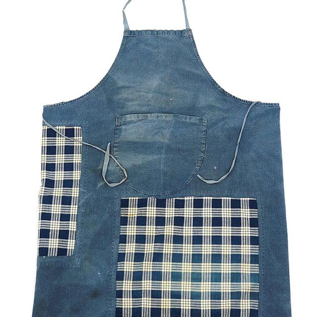 Farmer's apron