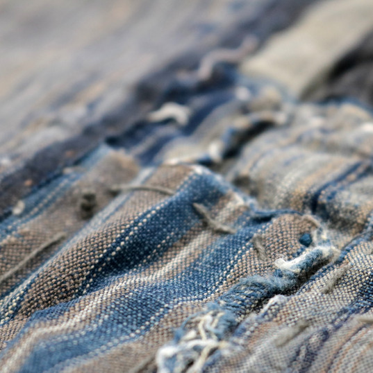 Japanese antique fabric