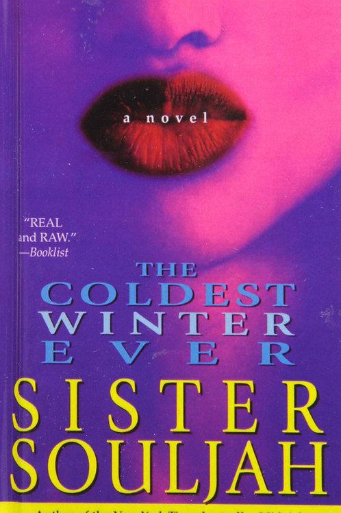The Coldest Winter Ever Sister Souljah