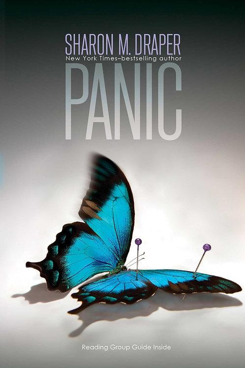 Panic Sharon M. Draper